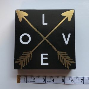 """Other - """"Love"""" Decor (#2)"""